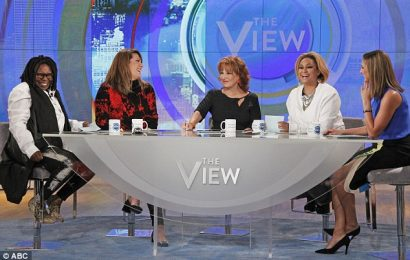 "Hit Show ""The View"" Takes New Approach"